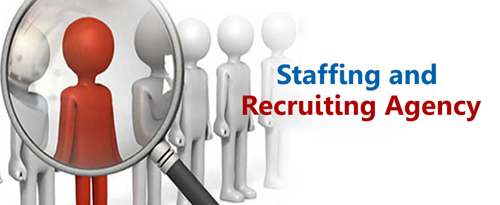 staffing and Recruiting Agency