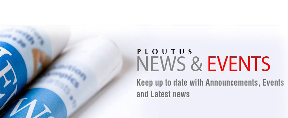 ploutus News and Events